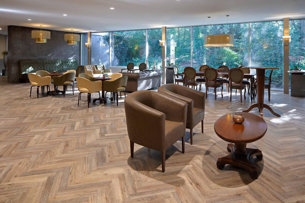 Revetement De Sol Original parquets à chevrons - project floors gmbh
